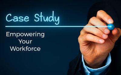 Empowering Your Workforce
