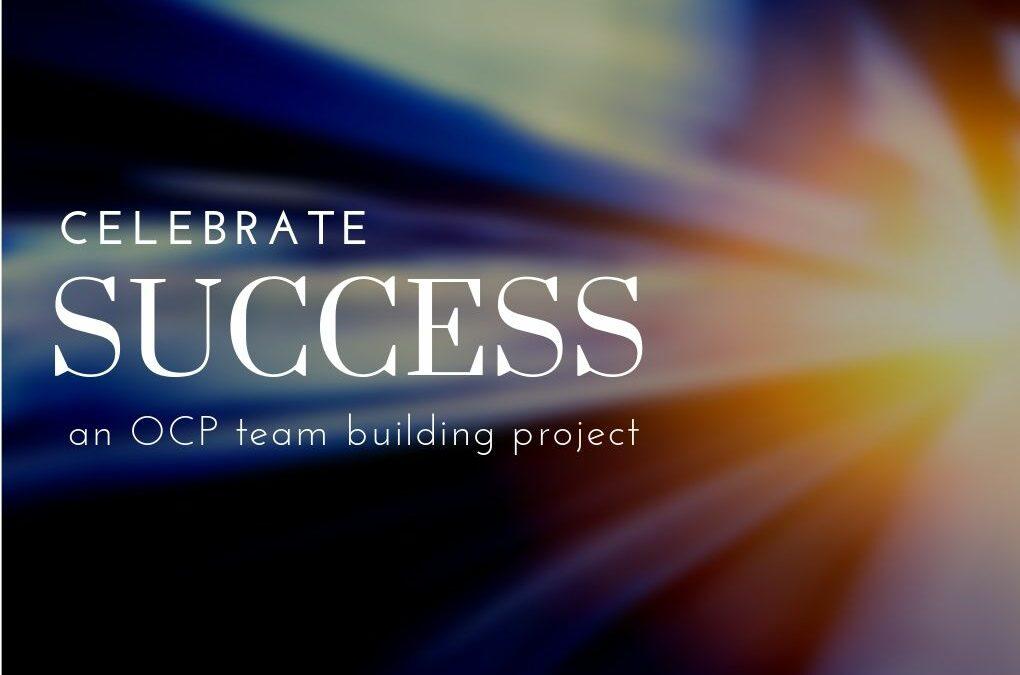 Celebrate Success