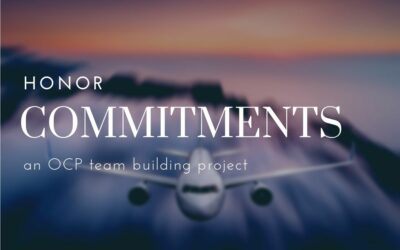 Honor Commitments